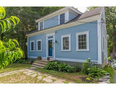 46 CHAMPNEY ST, Groton, MA 01450 - Photo 1