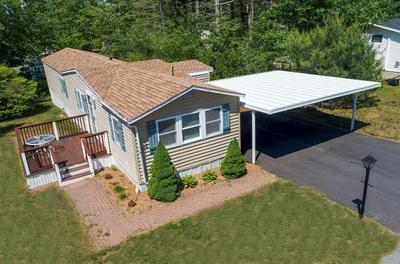 25 PRESIDENTS WAY, Carver, MA 02330 - Photo 2
