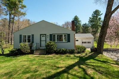 5 LONG HILL RD, Holland, MA 01521 - Photo 2