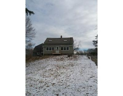 62 MOULTON HILL RD, Monson, MA 01057 - Photo 2