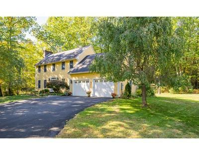 79 POMEROY MEADOW RD, Southampton, MA 01073 - Photo 2