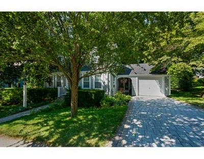 40 ENGLEWOOD RD, Winchester, MA 01890 - Photo 2