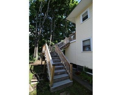 35 CHESTNUT ST # 2R, Wakefield, MA 01880 - Photo 2