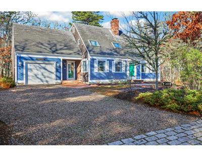 23 CAPTAIN CONNOLLY RD, Brewster, MA 02631 - Photo 2