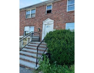 623 CUMMINS HWY APT A, Boston, MA 02136 - Photo 1