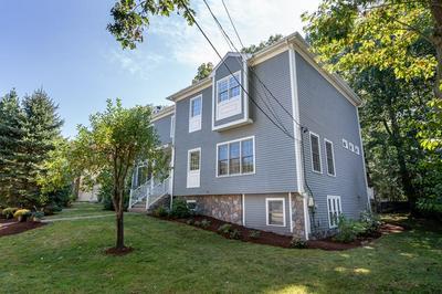 32 SYCAMORE RD, NEWTON, MA 02459 - Photo 2