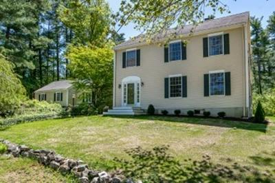 5 NORMANDIE RD, Dover, MA 02030 - Photo 1