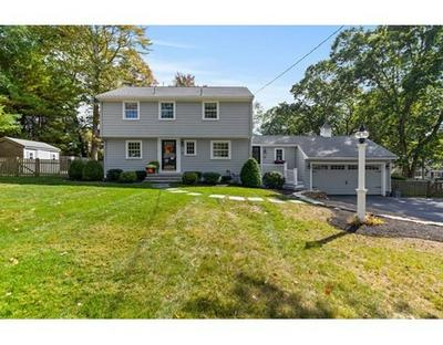 75 BREWSTER RD, Cohasset, MA 02025 - Photo 1