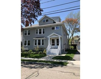 34 DALTON RD # 1, Belmont, MA 02478 - Photo 1