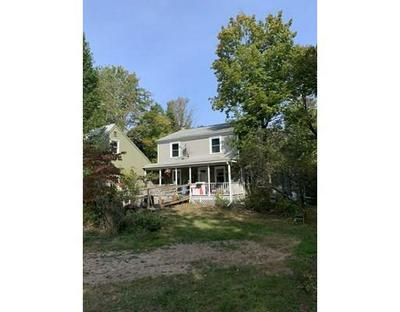 9 WARREN ST, Plainville, MA 02762 - Photo 1