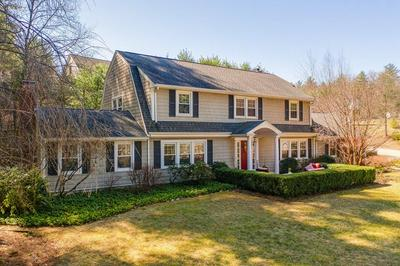 20 NOTRE DAME RD, ACTON, MA 01720 - Photo 1