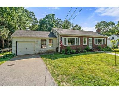 107 WASHINGTON ST, Pembroke, MA 02359 - Photo 2