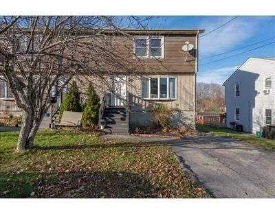 57 4TH ST, Worcester, MA 01602 - Photo 1