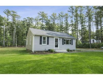74 ROCHESTER RD, Carver, MA 02330 - Photo 1