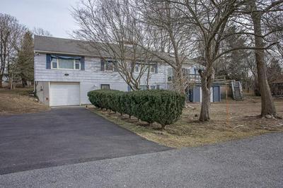 22 HAMILTON RD, SOMERSET, MA 02725 - Photo 1