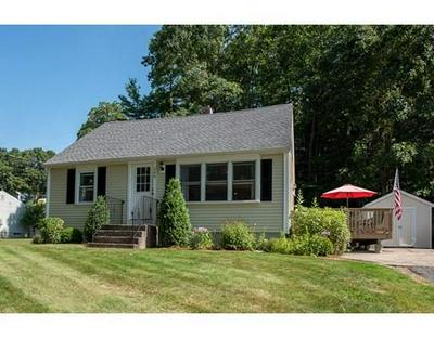 149 PETER SALEM RD, Leicester, MA 01524 - Photo 1