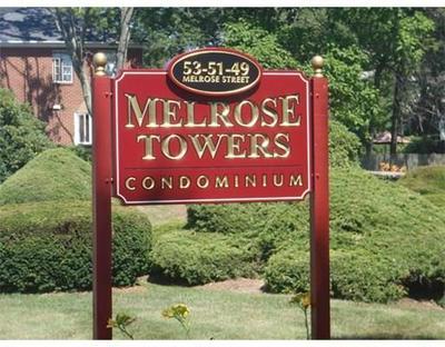 53 MELROSE ST APT 1C, Melrose, MA 02176 - Photo 2