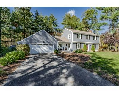 5 BLUEBERRY HILL RD, Wilbraham, MA 01095 - Photo 1