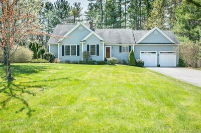 3 RUSSELL POND RD, Kingston, MA 02364 - Photo 2