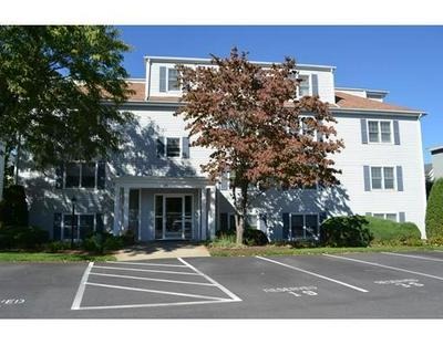 26 WEBB PL APT 1B, Mansfield, MA 02048 - Photo 1