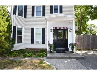 13 WHITING ST APT 4, Plymouth, MA 02360 - Photo 1
