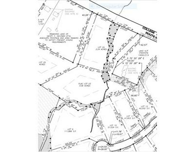23 COLLEGE HWY, Southwick, MA 01077 - Photo 1