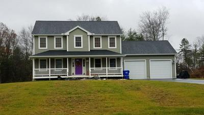 1 ALDRICH ST, BELCHERTOWN, MA 01007 - Photo 1