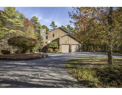 45 COUNTY ST, Lakeville, MA 02347 - Photo 1