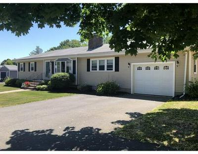 3 WENNERBERG RD, Middleton, MA 01949 - Photo 1