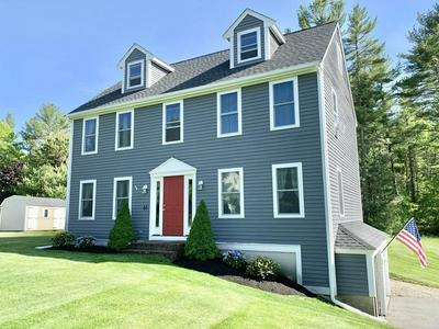 44 DEER HILL LN, Carver, MA 02330 - Photo 1