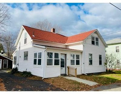25 CENTRAL ST, Warren, MA 01092 - Photo 1