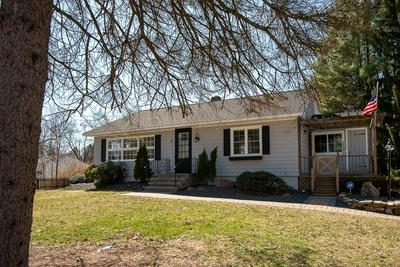 11 DUDLEY HILL RD, DUDLEY, MA 01571 - Photo 1