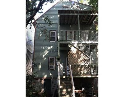 28 ARMSTRONG ST, Boston, MA 02130 - Photo 2
