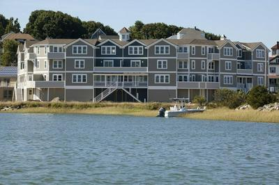 7 BAY ST UNIT 8, HULL, MA 02045 - Photo 2