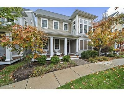 7 BLAIR GRN, Weymouth, MA 02190 - Photo 1