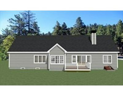 10 BLUE HERON DR. # LOT 2, Rehoboth, MA 02769 - Photo 2