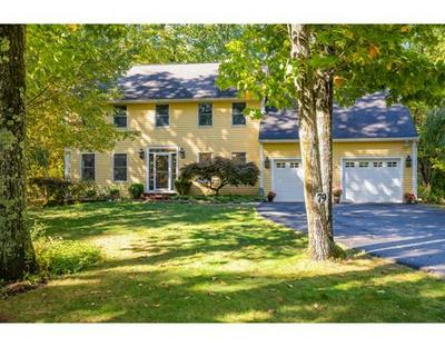 79 POMEROY MEADOW RD, Southampton, MA 01073 - Photo 1