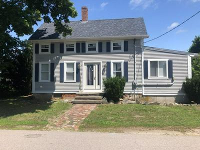 2109 WATER ST, Dighton, MA 02715 - Photo 1