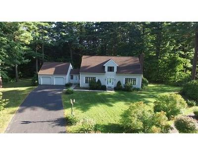 19 TIMBER VALLEY DR, Charlton, MA 01507 - Photo 1