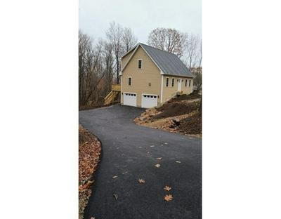 585 OLD WEST WARREN RD, Warren, MA 01092 - Photo 2