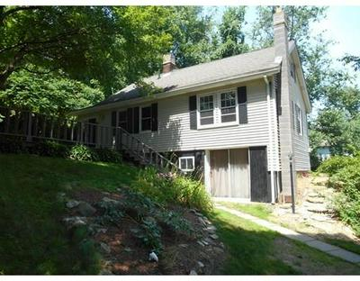 12 SOUTH ST, Leicester, MA 01611 - Photo 2