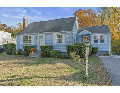 81 CHISHOLM RD, Weymouth, MA 02190 - Photo 2