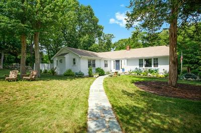 30 INDIAN TRL, Scituate, MA 02066 - Photo 1
