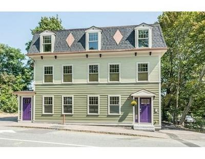 17 NEPONSET ST # A, Canton, MA 02021 - Photo 1