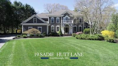 19 SADIE HUTT LN, SOUTHBOROUGH, MA 01772 - Photo 1