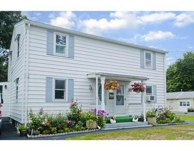 66 MONTGOMERY ST, Westfield, MA 01085 - Photo 1