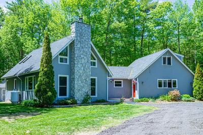 101 OLD CATHEDRAL RD, Rindge, NH 03461 - Photo 1