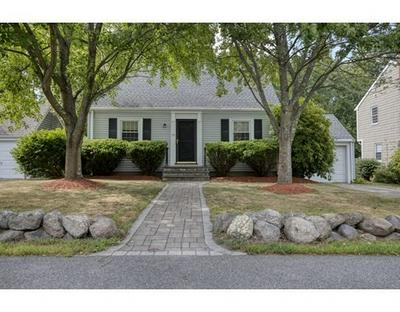 79 PARKSIDE AVE, Braintree, MA 02184 - Photo 1