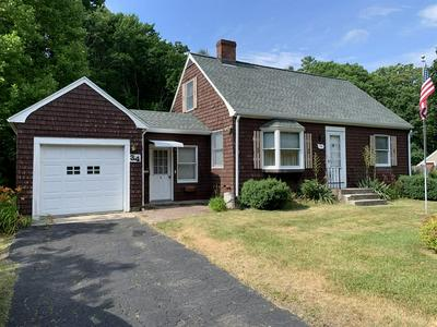 34 LOVERING ST, Medway, MA 02053 - Photo 1