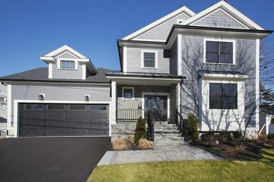 35 HANSON RD, NEWTON, MA 02459 - Photo 1